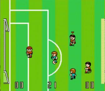 サッカーリーグ ウィナーズカップ