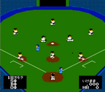 ベストプレープロ野球 新データ