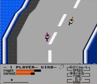 サイクルレース ロードマン 〜激走!! 日本一周4000km〜