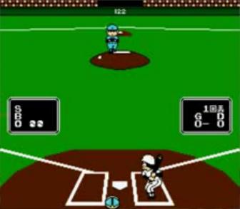 ファミコン野球盤