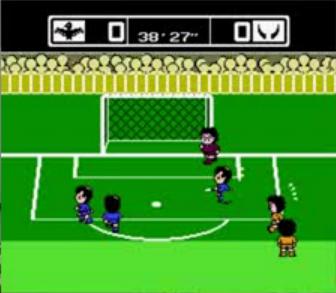 パワーサッカー
