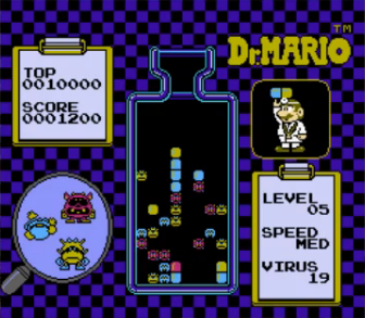 Dr.マリオ