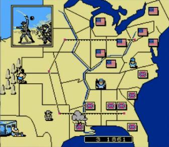 ノース&サウス わくわく南北戦争