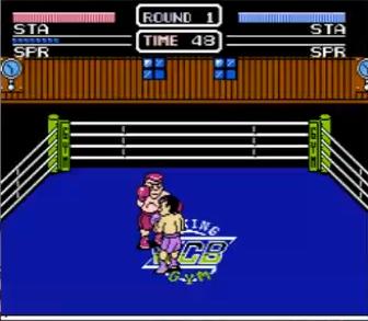 グレートボクシング RUSH UP