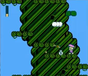 ジャンピン・キッド ジャックと豆の木ものがたり