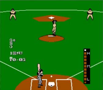 ベースボールファイター