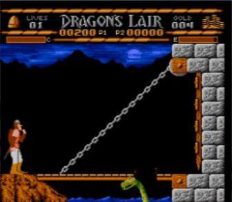 ドラゴンズレア