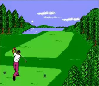 THE GOLF'92
