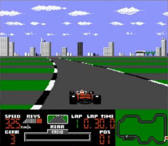 フェラーリ Grand Prix Challenge
